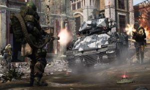 Call of Duty Modern Warfare game free download for pc full version