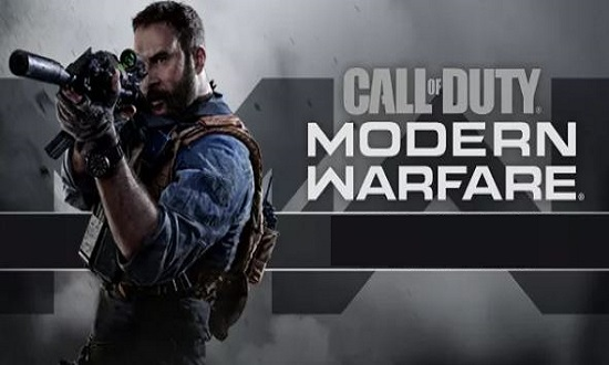 Call of Duty Modern Warfare PC Game Free Download Full Version