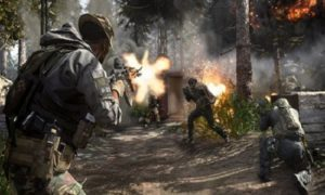 Call of Duty Modern Warfare highly compressed game for pc full version
