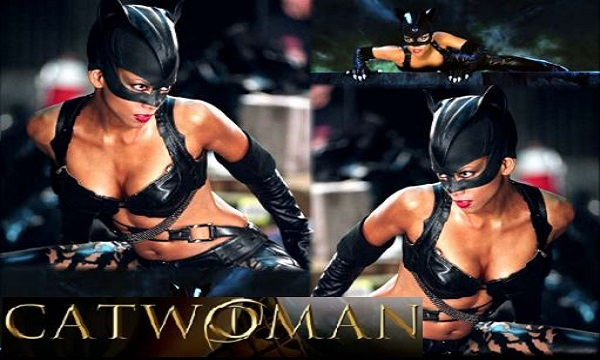 Catwoman PC Game Free Download Full Version