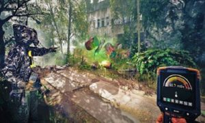 Chernobylite for pc