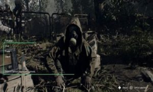 Chernobylite game for pc