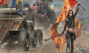 Crossout game free download for pc full version