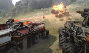 Crossout pc download