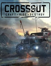 Crossout pc game full version