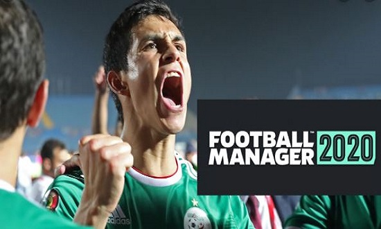 Football Manager 2020 PC Game Free Download Full Version