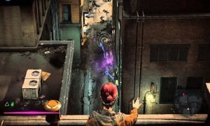 Infamous First Light pc download