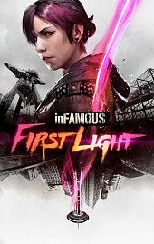 Infamous First Light pc game full version