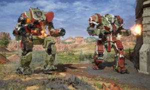 MechWarrior 5 game free download for pc full version
