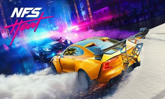 Need for Speed Heat PC Game Free Download Full Version