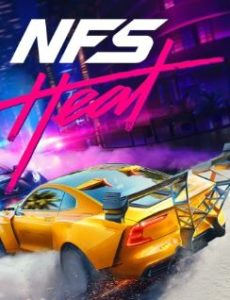 Need for Speed Heat pc game full version