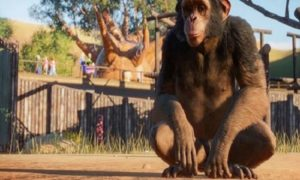 Planet Zoo game free download for pc full version