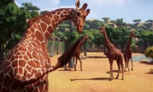 Planet Zoo highly compressed game for pc full version