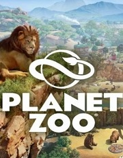 Planet Zoo pc game full version