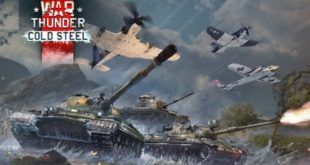 War Thunder game download