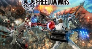 Freedom Wars game