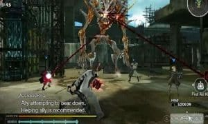Freedom Wars pc download