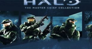 Halo The Master Chief Collection game