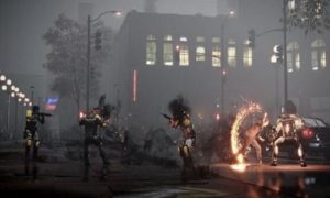 Infamous Second Son game for pc