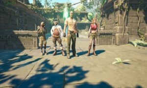 Jumanji The Video game free download for pc full version