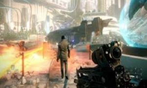 Killzone Shadow Fall game free download for pc full version