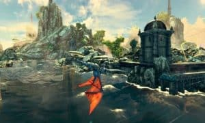 Panzer Dragoon Remake for pc