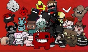 super meat boy forever highly compressed game for pc full version