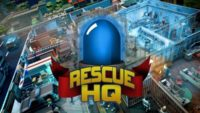 Rescue HQ PC Game Free Download Full Version