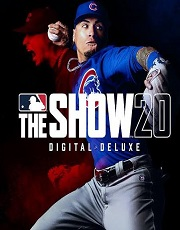 MLB The Show 20 PC Game
