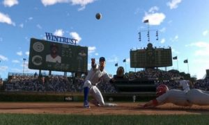 MLB The Show 20 game download
