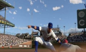 MLB The Show 20 highly compressed game