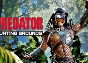 Predator Hunting Grounds PC Game Download Free Full Version