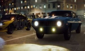 Fast and Furious Crossroads pc game
