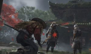 Ghost of Tsushima game download