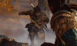 Ghost of Tsushima highly compressed pc game full version
