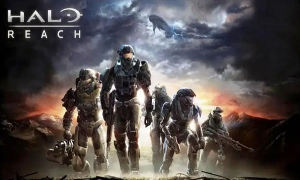 Download Halo Reach Game