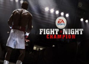 Fight Night Champion PC Game Download Free Full Version