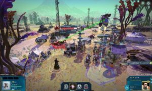 Age of Wonders Planetfall game download