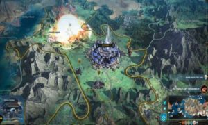 Age of Wonders Planetfall game for pc