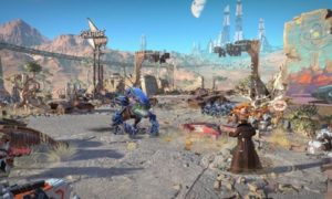 Age of Wonders Planetfall pc download