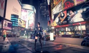 Astral Chain game download