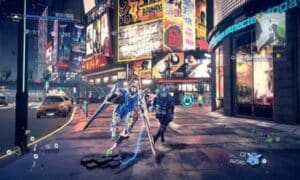 Astral Chain game for pc