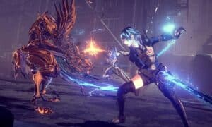 Astral Chain pc game