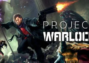 Project Warlock PC Game Download Free Full Version