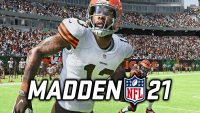 Madden NFL 21 PC Game Free Download Full Version