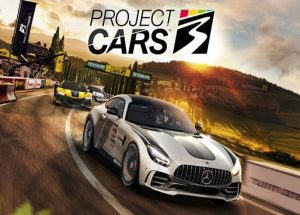 Project CARS 3 PC Game Free Download Full Version