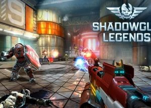 Shadowgun Legends PC Game Free Download Full Version