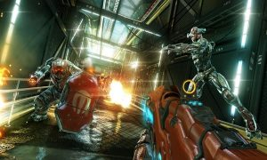 Shadowgun Legends Game For PC