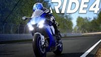 Ride 4 PC Game Free Download Full Version