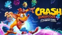 Crash Bandicoot 4 It's About Time PC Game Free Download Full Version